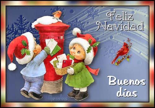 Blog cat lico navide o tarjetas de navidad de buenos d as - Buenos regalos de navidad ...