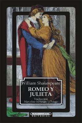 "Descargar ""Romeo y Julieta - William Shakespeare"""