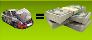 Turn The Car Scrap In Your Compound Into Cash