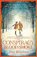http://jesswatkinsauthor.blogspot.co.uk/2015/12/review-conspiracy-of-blood-and-smoke.html