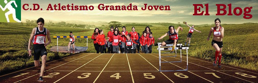 Blog del Club de Atletismo Granada Joven