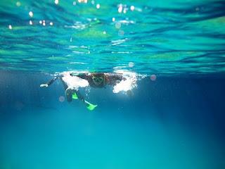 Danau Air Tawar Di Atas Laut Mata Dunia