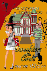 Daughters of the Circle FREE at Amazon now!