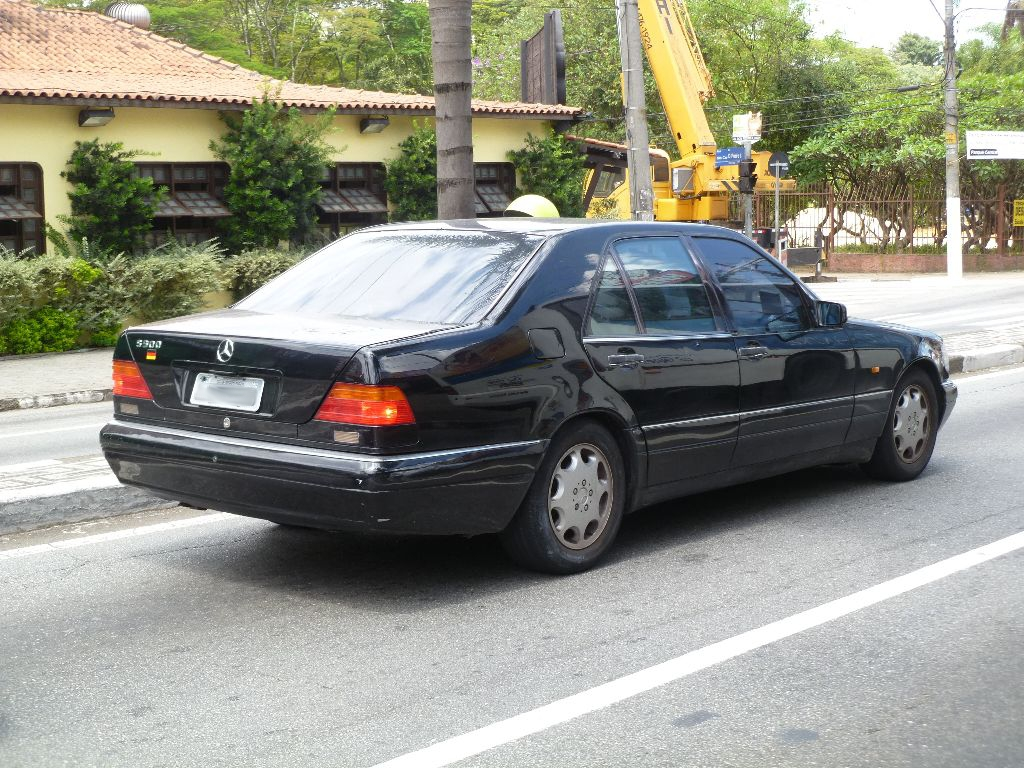 Mercedes benz s500 1990 busooc for How much is a 1990 mercedes benz worth