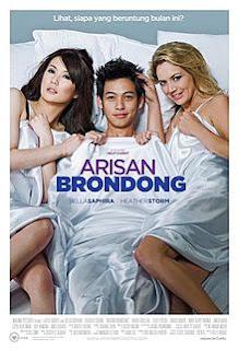 download film arisan brondong