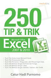 250 Tip & Trik Microsoft Office Excel 2007 & 2010