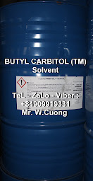 BUTYL CARBITOL SOLVENT | BC Solvent