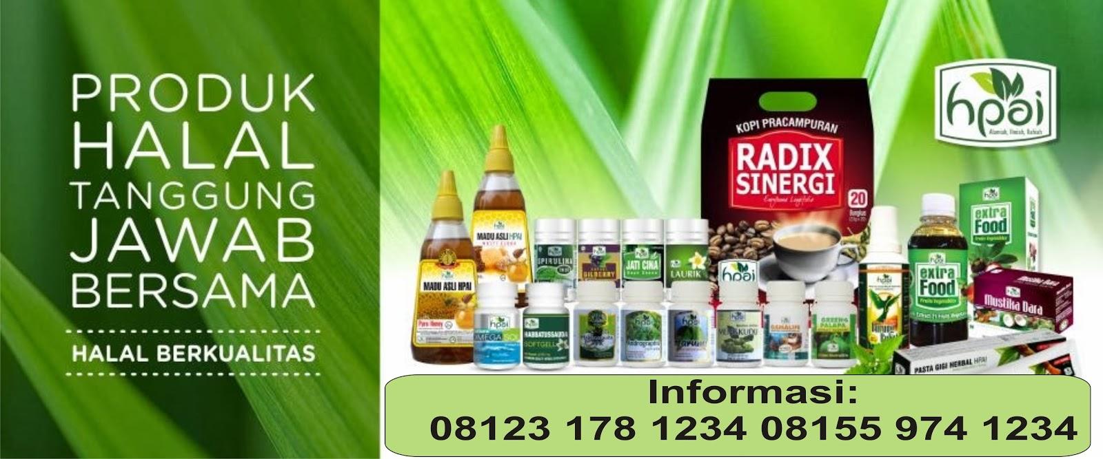 Pusat Hpai Bangka Belitung Extrafood Stokis Daerah Pangalpinang