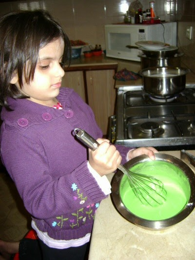 Play Dough Recipe By Aruna