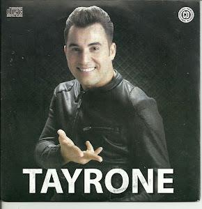 Tayrone é Fubá Show