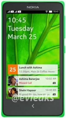 عمل روت للهاتف Nokia X وتثبيت تطبيقات جوجل الرسميه