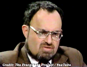 Stanton Friedman Argues The Case for UFOs on The Shulman File