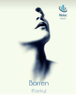 Poetry: Barren