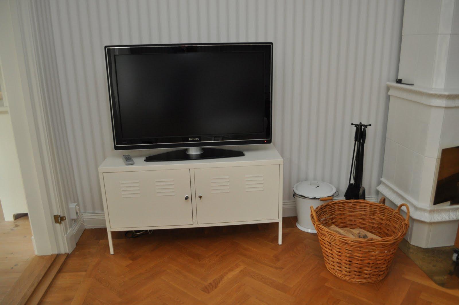 tv bänk ikea ps ~ hemma på kråkered ikea ps