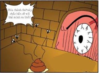 Tây Du Ký hài, chuyện giờ mới kể (24)