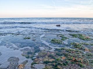 2 Mai, Marea Neagra
