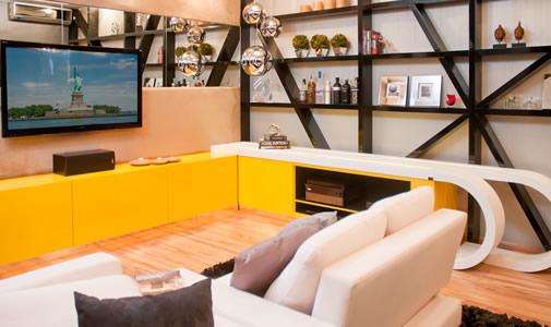 DCM Designer de Interiores: Casa Cor Santa Catarina