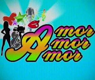 Programa Amor Amor Amor 21-08-14