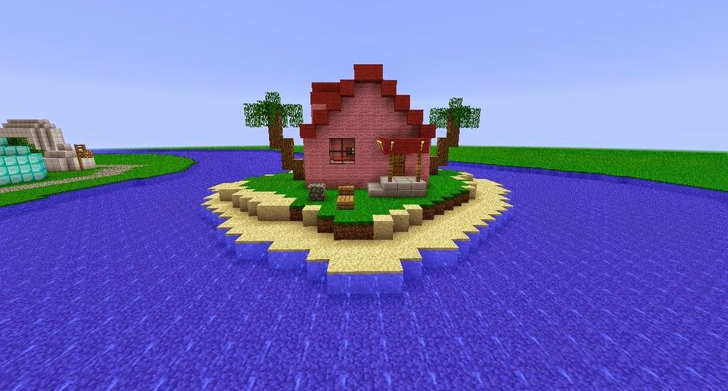 la casa del duende tortuga