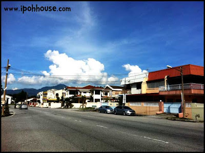 IPOH HOUSE FOR SALE (R04457)