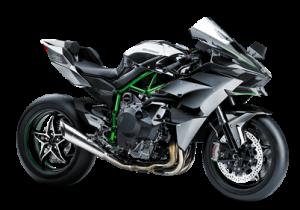 Motor Kawasaki Ninja H2RR