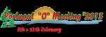 Portugal O'meeting 2013