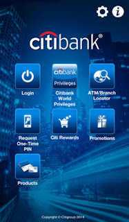 a smart banking applicatoin with lot of facilities
