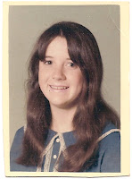 Judy Bean junior high school picture Santa Rosa California