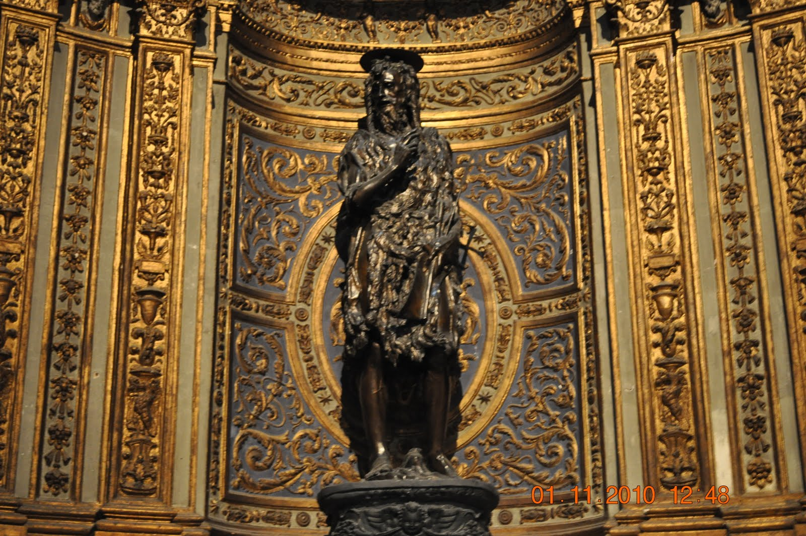 Donatello Famous Paintings In bronze by donatelloDonatello Famous Paintings List