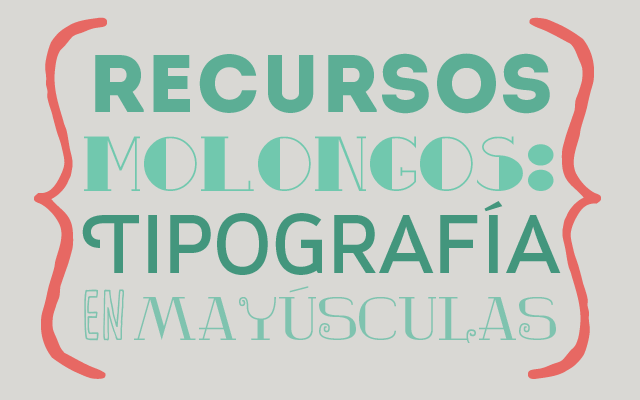 recursos molongos: dingbats | milowcostblog