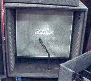 iso box guitar amp
