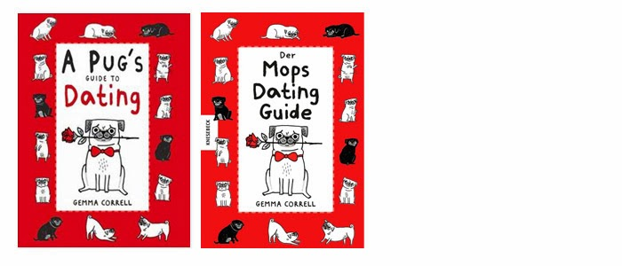 amazon a pugs guide to dating for men
