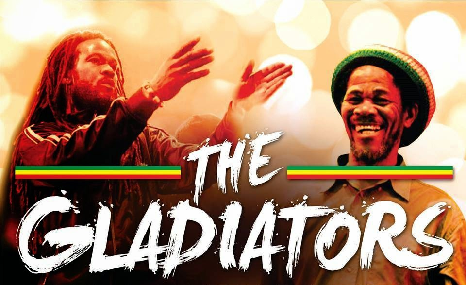 The Gladiators Trenchtown Mix Up