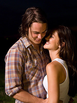 Online Free Fun: minka kelly and taylor kitsch
