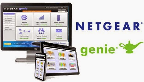 NetGear Genie 2.3.1.57 Free Download