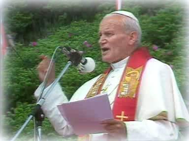 Homilia Jana Pawła II z 12.06.1987 r. (Gdańsk)