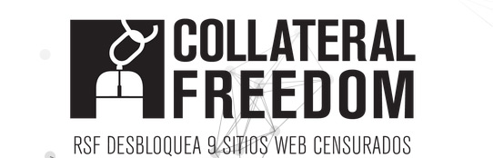 COLLATERAL FREEDOM