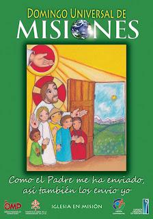 """AMÉRICA/CHILE - """"A Missão e os desafios da Nova Evangelização"""". O Chile celebra o Dia das Missões"""