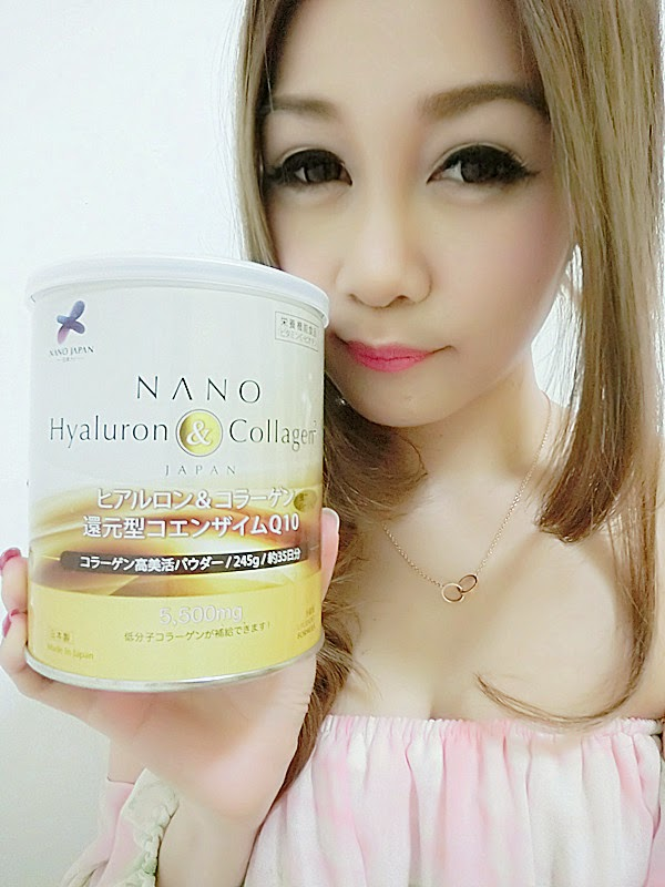 ♥NANO HYALURON & COLLAGEN 2♥