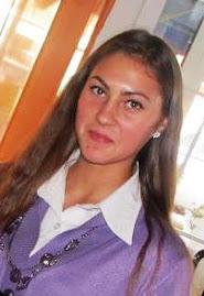 Andreea Bercu (clasa a XII-a C) - Premiul II  la Concursul Naţional Unirea Principatelor - 2013