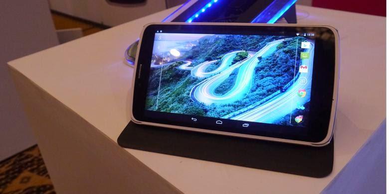 Cara Menggunakan Modem USB Huawei Di Android