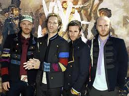 Coldplay na trilha sonora do Filme Jogos Vorazes