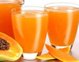 5 papaya juice for health benefits