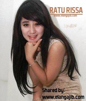 Foto Profil Biodata Ratu Rissa Penyanyi Dangdut