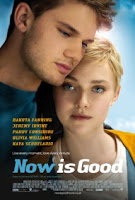 Now Is Good (2012) online y gratis