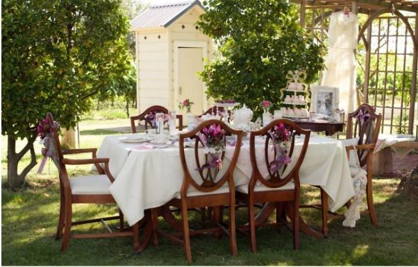 60th Wedding Anniversary Home Decorating Ideas
