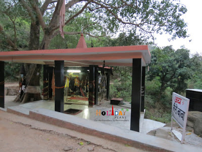 Bhairav Mandir