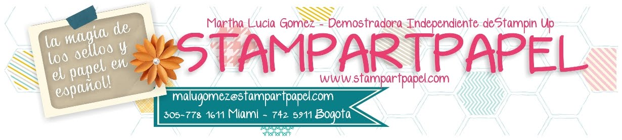 Stampartpapel