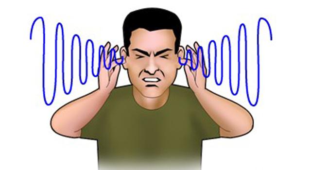 doa ketika telinga berdengin dan cara mengotasi telinga berdengung