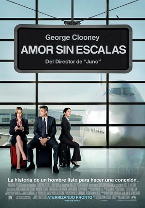 Amor sin Escalas (Up in the Air) (2009)